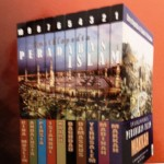 Judul: Ensiklopedia Peradaban Islam Penulis: Dr. Muhammad Syafii Antonio, M.Ec. dan Tim TAZKIA Penerbit : TAZKIA Publishing Jakarta  Cetakan: Februari 2012 Lengkap : 10 jilid