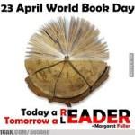 Hari Buku 23 Apr