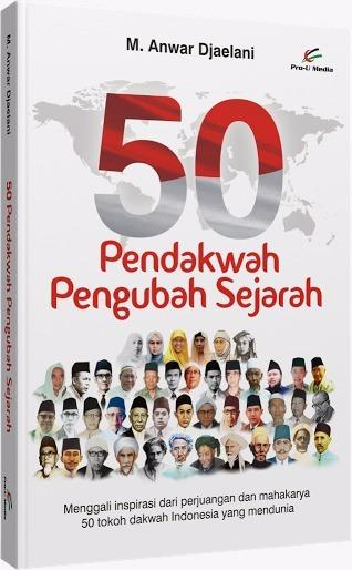 Buku Anwar Djaelani